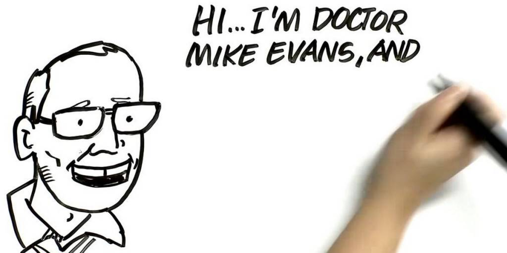 Dr Mike Evans