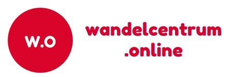 Wandelcentrum online logo